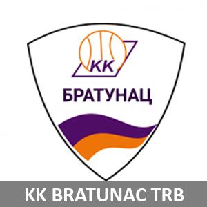 KK BRATUNAC TRB