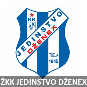 ŽKK JEDINSTVO DŽENEX