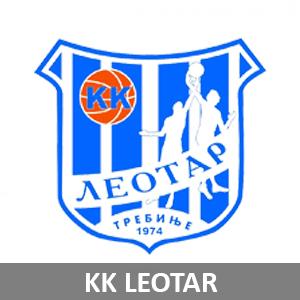 KK LEOTAR