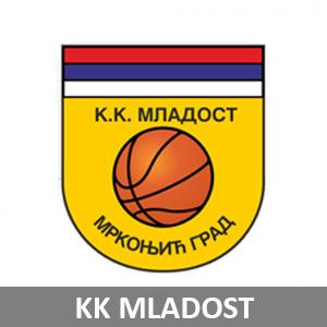 KK MLADOST